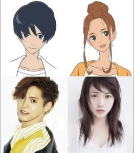 Kimi to-Nami ni Noretara-movie-seiyuu