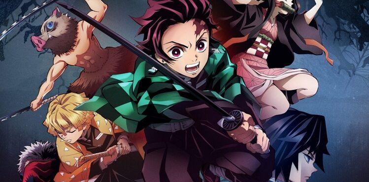 مانغا Demon Slayer ربما تهدد عرش One Piece !!