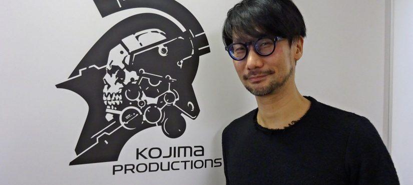 المخرج (هيديو كوجيما) يقدم لنا أفلامه في 2019 !