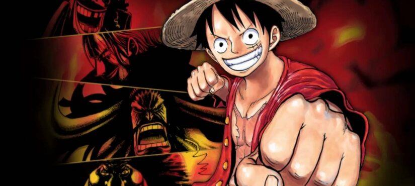 ترتيب أركات One Piece من الأسوأ للأفضل حسب تقييم كرانشي رول!