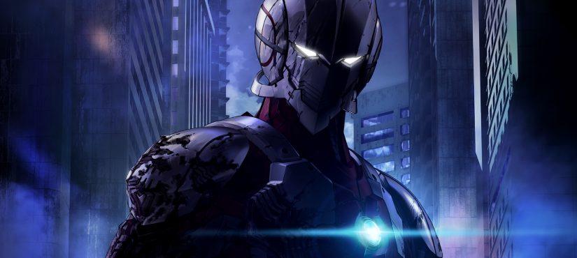 أنمي Ultraman هو الأعلى مشاهدة على نيتفليكس في 2019 !