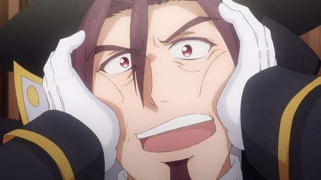 تأجيل الحلقة الـ 12 من أنمي Hatena☆Illusion حتى إشعار آخر