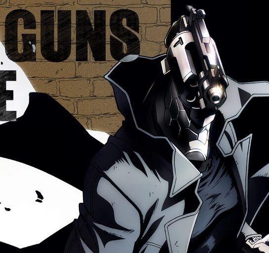 النصف الثاني من No Guns Life يعود في أبريل القادم، وإليكم التفاصيل