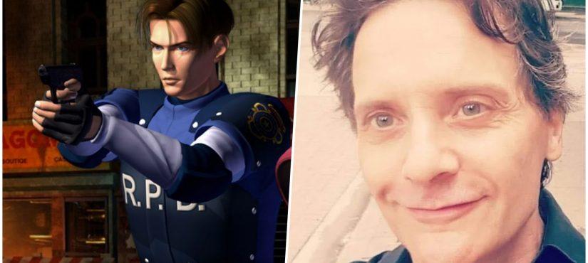 وفاة المؤدي الصوتي لشخصية (ليون) من لعبة Resident Evil 2، والسبب مجهول!