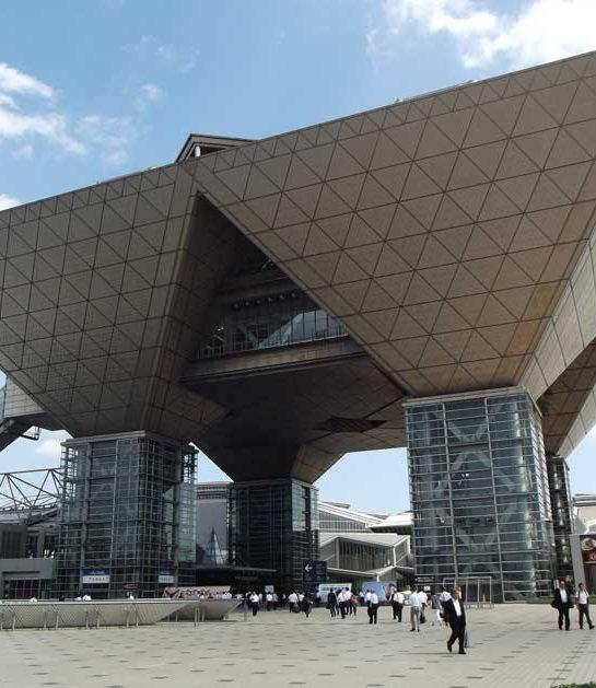 مبنى (طوكيو بيغ سايت) لن يكون متاحًا لمعرض Comiket حتى عام 2021 للأسف!