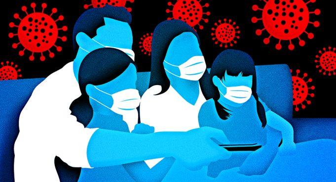 مجلة Variety تؤكد: سوق الفيديو ينتعش خلال أزمة فيروس كورونا المستجد!