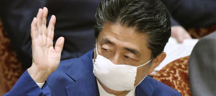 فيروس كورونا ربما يُجبر اليابان على فرض حالة الطوارئ قريبًا!