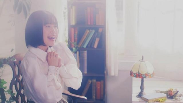 شارة نهاية الموسم الثاني من أنمي Bookworm تُظهر ابتسامة Minori Suzuki الساحرة!