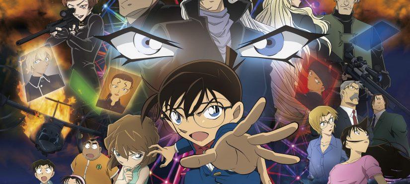 إليكم ترتيب مسلسلات الأنمي في اليابان (حسب المشاهدة) للأسبوع الثاني من أبريل 2020 !