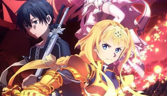 الجزء الثاني من Sword Art Online: Alicization War يعود بعد تأجيل كورونا!