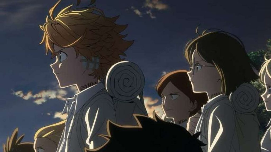 آخر أخبار الأنمي The-promised-neverland-season-2-1024x576