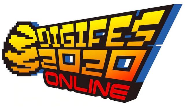 معرض Digimon (أبطال الديجيتال) لعام 2020 سيكون على الإنترنت!