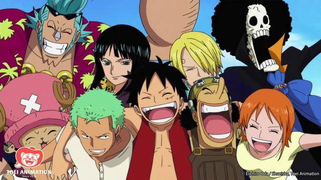 مسلسل حيّ لـ One Piece قادم في الطريق، ونيتفليكس تستجيب لمطالب الجمهور بسرعة!