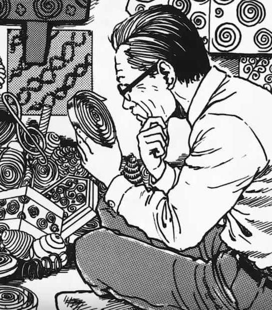 للأسف.. تأجيل أنمي Uzumaki حتى 2021!