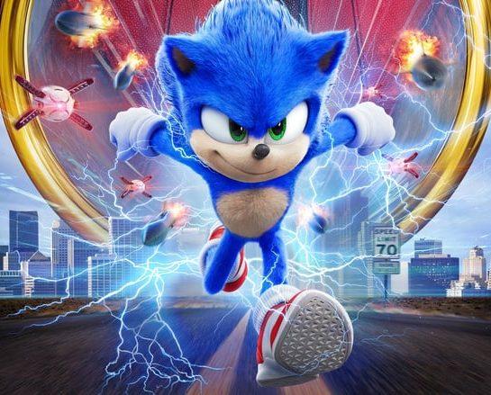 فيلم Sonic the Hedgehog السادس على اليابان، لكن استوديو جيبلي يكتسح!