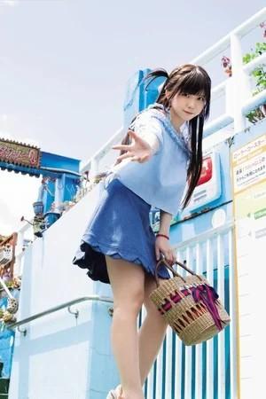 الكوسبلاير الشهيرة Enako تُبهرنا بكوسبلاي من أنمي Rent-A-Girlfriend