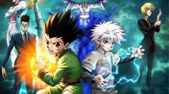إذا كنت محبًا لمنصة Funimation، فالآن يمكنك مشاهدة هانتر X هانتر عليها أخيرًا!