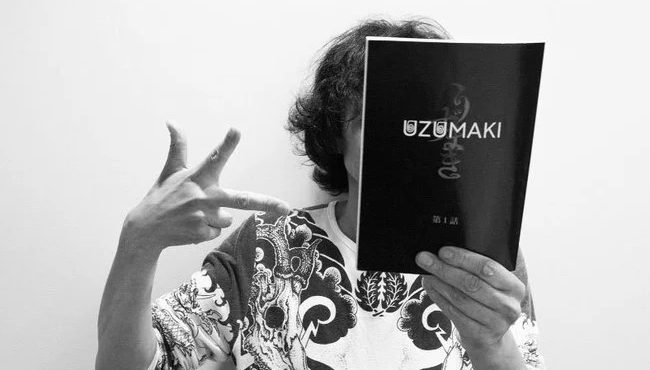 رسميًّا: Shinichiro Miki سيكون بدور بطل أنمي Uzumaki القادم!