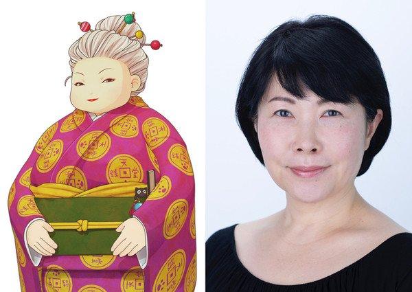 الإعلان عن ميعاد صدور أنمي Fushigi Dagashiya Zenitendō أخيرًا!