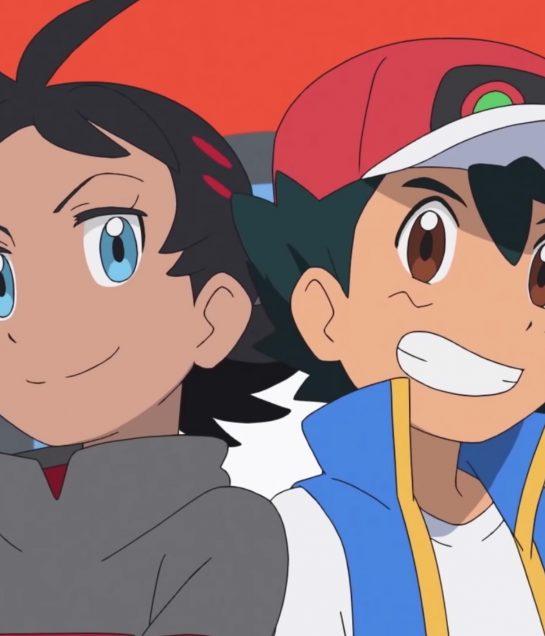 الجرعة الثانية من أنمي Pokémon Journeys تُطلق في 11 سبتمبر 2020!