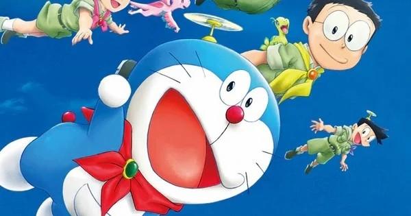 فيلم Doraemon لـ 2020 يكتسح شباك التذاكر الياباني!