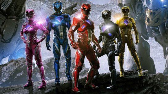 إعادة إنتاج Power Rangers .. مرة أخرى .. وللأبد!