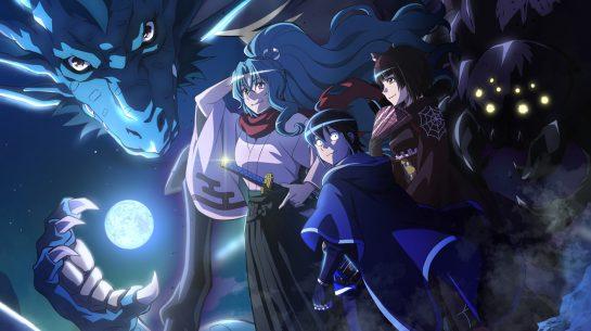 روايات Tsukimichi -Moonlit Fantasy- 'Isekai Social Reform' تتحول لأنمي