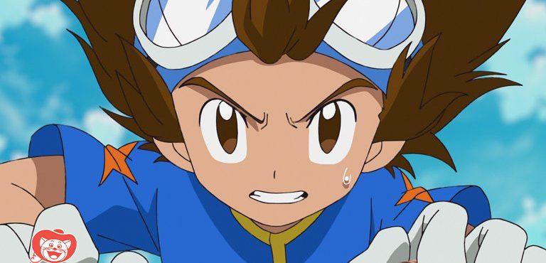 شارة نهاية جديدة قادمة لـ Digimon Adventure !