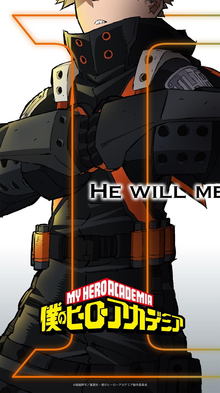 آلية تسويق عبقرية للمشروع القادم لأنمي My Hero Academia !