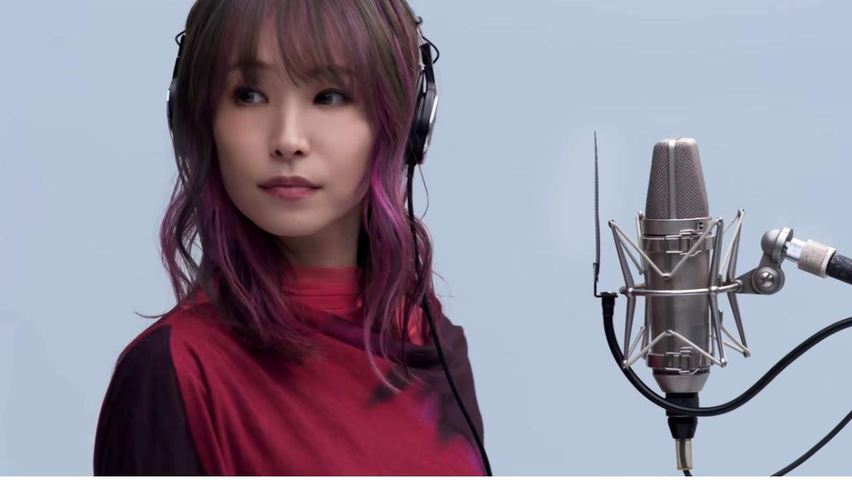 رقم قياسي جديد تحطمه المغنية LiSA !