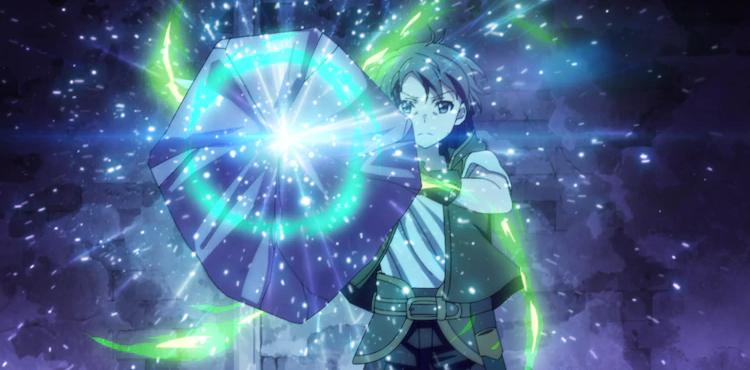 إليكم لقطات رسمية من الحلقة الأولى لأنمي The Hidden Dungeon Only I Can Enter