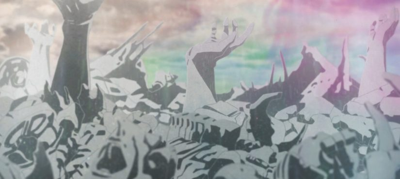 مراجعة الحلقة الثانية والثالثة من الموسم الرابع لأنمي Attack On Titan