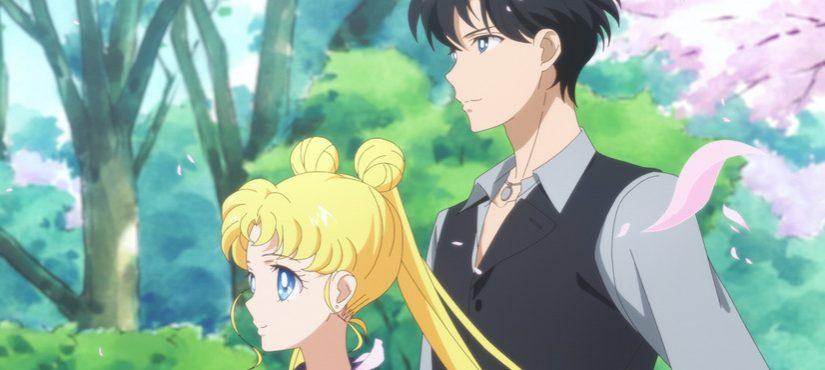 شاهد العرض التشويقي لفيلم Sailor Moon Eternal المنتظر الآن!