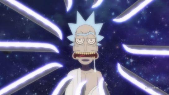 مخرج حلقة الأنمي القصيرة لـ Rick and Morty يعمل على حلقة جديدة!