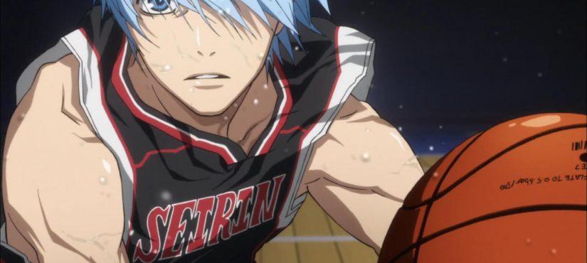 نيتفليكس تتخطى الحدود وتُدرج Kuroko's Basketball في قائمة أنمياتها!