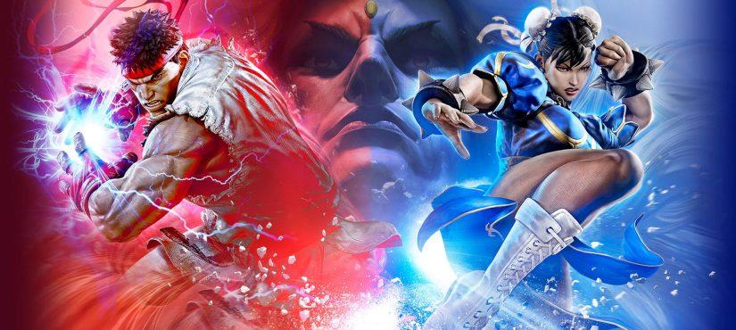 نسخة Street Fighter V: Champion Edition ستحصل على شخصية جديدة