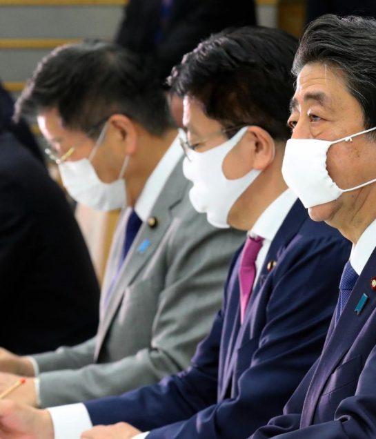 اليابان تعود لفرض حالة الطوارئ.. أجل، الوضع سيء للغاية!
