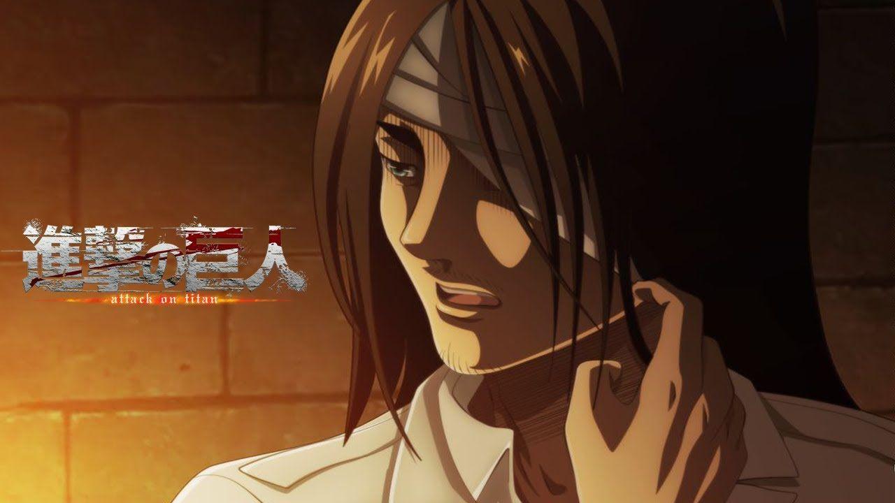 طاقم عمل Shingeki no Kyojin ينضم إليه أفراد جدد!