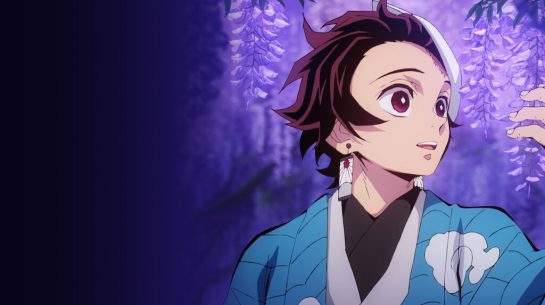 نيتفليكس تضيف Demon Slayer: Kimetsu no Yaiba أخيرًا!