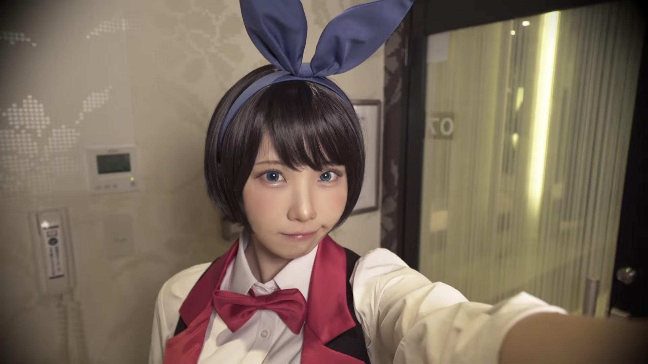 الحكومة اليابانية تفكر في فرض قيود على الكوسبلاي!