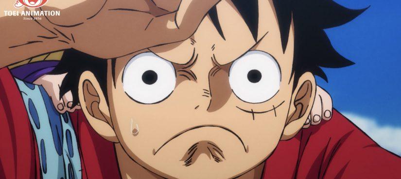 أفضل 100 شخصية في One Piece ..؟! حسنًا، إليكم النتائج الأولية!