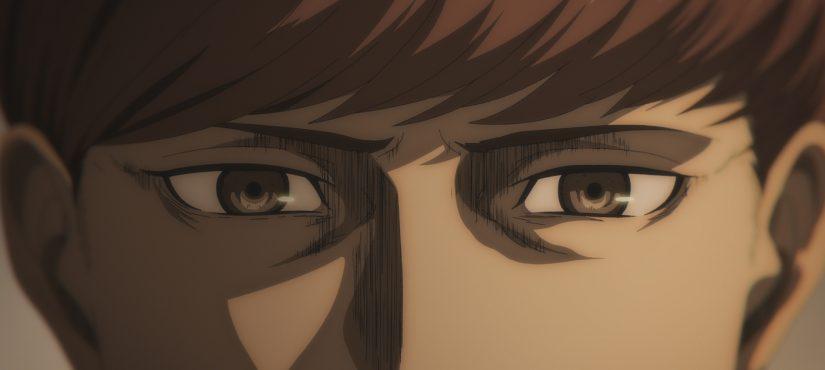 أنمي Attack on Titan يروح للحلقة 70 برسم كوميدي للغاية!