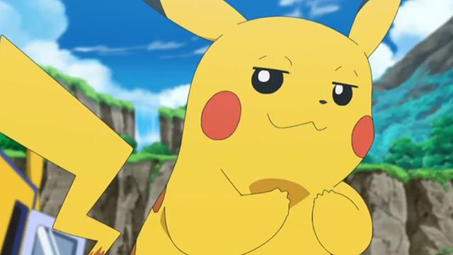 يبدو أن Pokémon هو الأنمي المفضل لفريق كراشني رول!