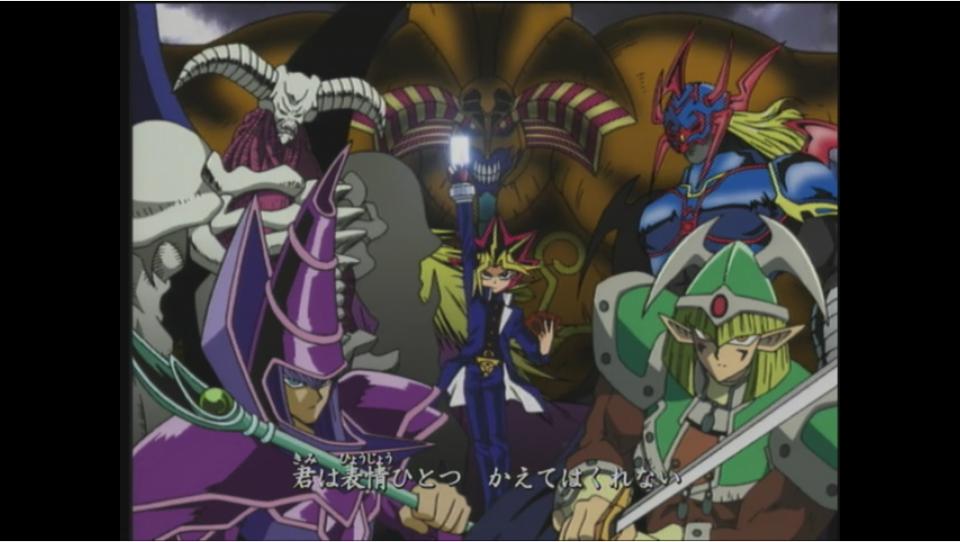 هل تحب Yu-Gi-Oh! حسنًا، الآن موجود بشكلٍ شرعيّ