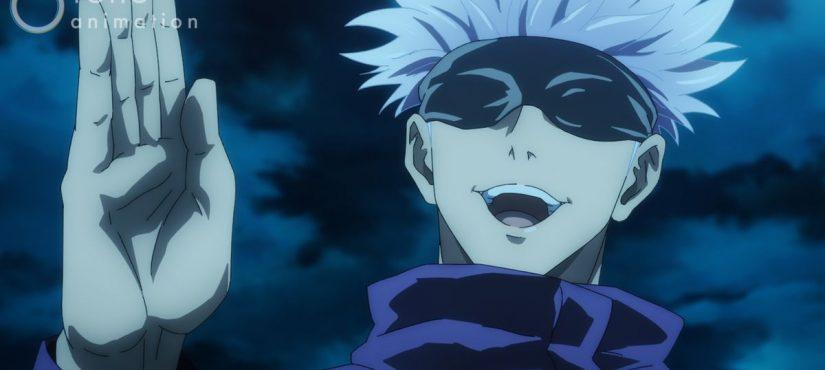 رسميًّا.. Jujutsu Kaisen هو أنمي العام!