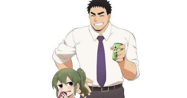 إليكم آخر تفاصيل أنمي Senpai ga Uzai Kouhai no Hanashi !