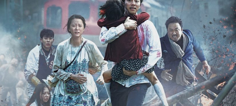 إعادة إنتاج أمريكية لفيلم Train To Busan .. هل يجب أن نقلق على الأنمي؟!