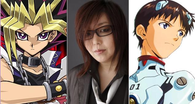 مؤدية صوت شينجي في Evangelion تخضع لجراحة عاجلة..