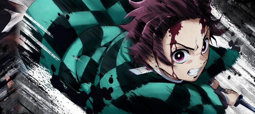 مانجا Demon Slayer: Kimetsu no Yaiba تصل إلى مرحلة مرعبة!