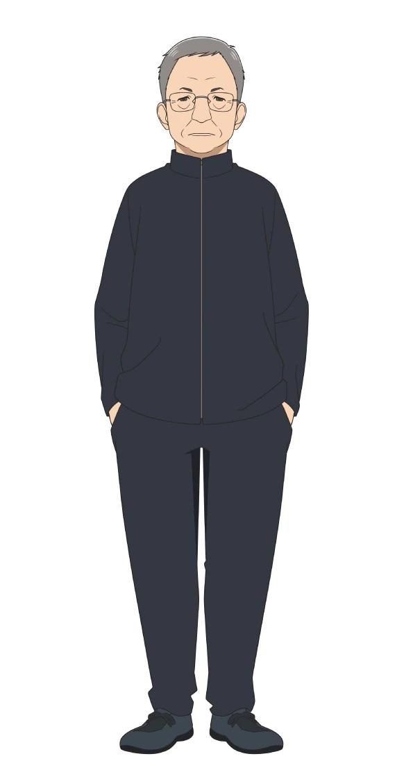 شخصيات جديدة تنضم لأنمي Sayonara Watashi no Cramer !